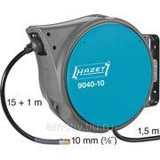 Катушка для воздуха HAZET 9040-10 фото