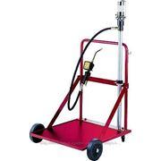 FLEXBIMEC 2991 Набор передвижной для подачи масла из бочки 180кг фото