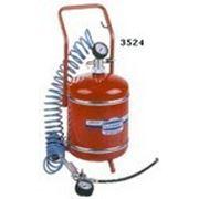FLEXBIMEC 3524 Ресивер переносной для подкачки колес 24л. фото