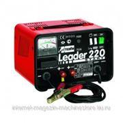 Пуско-зарядное устройство Telwin Leader 220 Start фото