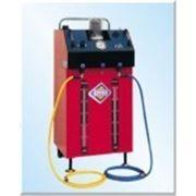 Установка для замены масла в автоматической коробке передач, пневмопривод BX-725 фото