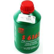 Жидкость ГУРа FEBI зелен (06161) 1 л фото