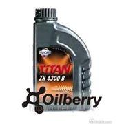Жидкость для централизованных ГУР MAN M 3289 Fuchs TITAN ZH 4300 B Тз -56C фото