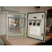 Ящик управления ЯУО-9601-3874 У3 фото