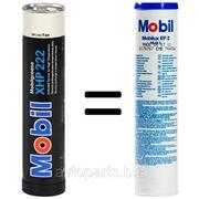 Cмазка пластичная MOBILGREASE XHP 222 0,4кг фото