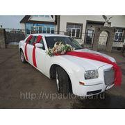 Прокат автомобилей и лимузинов в Уфе. Автомобили и лимузины на свадьбу, Уфа фото