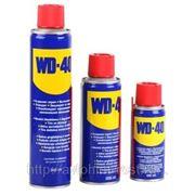 Проникающая смазка WD-40(аэрозоль) 420 мл. фото