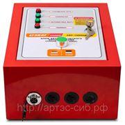 Блок автоматического ввода резерва АВР-10000Д(-1) фото