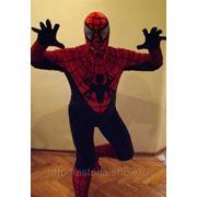 Костюм Человек-паук, Спайдермен, фото