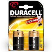 Батарейка DURACELL (LR14) фото