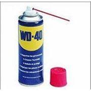 WD-40 420 мл фото