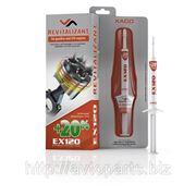 Усиленный ревитализант XADO Revitalizant EX120 для бензиновых двигателей 8мл фото