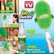 Щетка от пыли Go Duster | Гоу Дастер фото