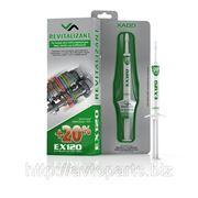 Усиленный ревитализант XADO Revitalizant EX120 для КПП и редукторов 8мл фото