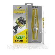 Усиленный ревитализант XADO Revitalizant EX120 для ДТ двигателей 8мл фото