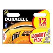 Батарейка DURACELL (12 шт.) LR6 фото