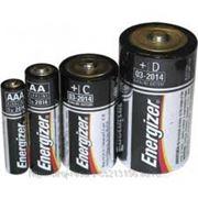 Батарейка Energizer фото