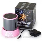 Проектор звездного неба Star Beauty фото