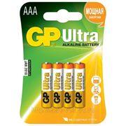 Аккумулятор Gp 24au-bc4 ultra фото