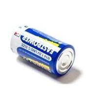 Батарейка D 1.5v фото