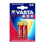 Батарейка Varta Max tech 4706101412 фото