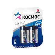 Батарейка C 1.5v фото