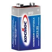 Батарейка 6F22 9v фото