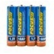 "Батарейка ""focusray"" (820521) фото"