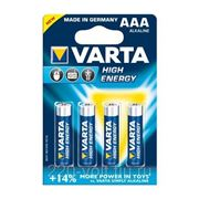 Батарейка Varta High energy 4903121414 фото