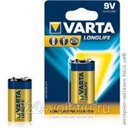Батарейка Varta Longlife 4122101411 фото