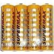 Батарейка AA 1.5v фото