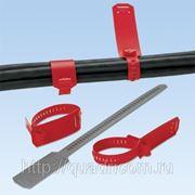 Маркировочные кабельные стяжки (ленты) CM4S – Полиэтилен фото