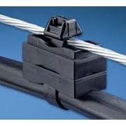 Подвесной штабелируемый разделитель для кабелей, Panduit фото
