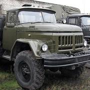 Автомобили ЗИЛ-131 шасси, борт- конверсия. фото