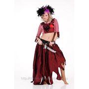 Костюм Пиратки фото