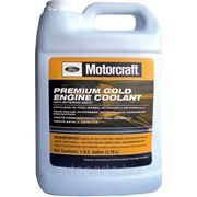 Антифриз Motorcraft Premium (конц. желтый) 3,78л фото