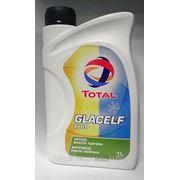 Антифриз Total Glacelf Plus зеленый концентрат 1 л фото