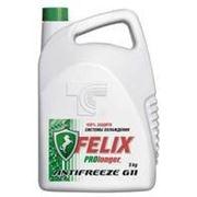 Антифриз Felix G 11 (зелен) (5 л) фото
