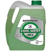 Антифриз «Cool West Advance С» G11