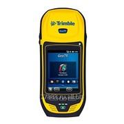 Приёмник GNSS Trimble Geo 7X handheld with rangefinder (H-Star, Floodlight, NMEA) - Wehh 6.5 фото