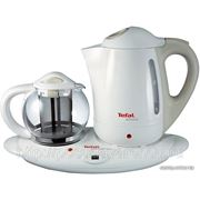 Чайник Tefal SPIRIT OF TEA BK2630 фото