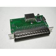 Контроллер клавиатуры usb_kbd_v1.4 фото