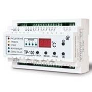 ТР-100 Цифровое температурное реле фото