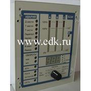 Блок защиты и индикации БЗИ ЮГИШ.468332.098