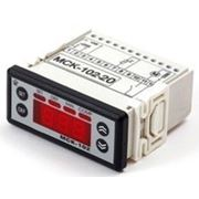 МСК-102-20 Контроллер управления температурными приборами