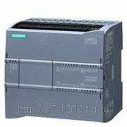 SIMATIC CPU 1214C, AC/DC/RELAY 6ES7214-1BG31-0XB0 / 6ES7 214-1BG31-0XB0 / 6ES72141BG310XB0 фото