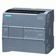 SIMATIC CPU 1214C DC/DC/RELAY 6ES7214-1HG31-0XB0 / 6ES7 214-1HG31-0XB0 / 6ES72141HG310XB0 фото