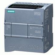 SIMATIC CPU 1211C, AC/DC/RELAY 6ES7211-1BE31-0XB0 / 6ES7 211-1BE31-0XB0 / 6ES72111BE310XB0 фото