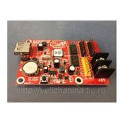 Контроллер BX-5UT для бегущей строки фото