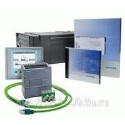 SIMATIC S7-1200 and KTP400 basic starter kit 6AV6651-7AA01-3AA1 / 6AV6 651-7AA01-3AA1 / 6AV66517AA013AA1 фото